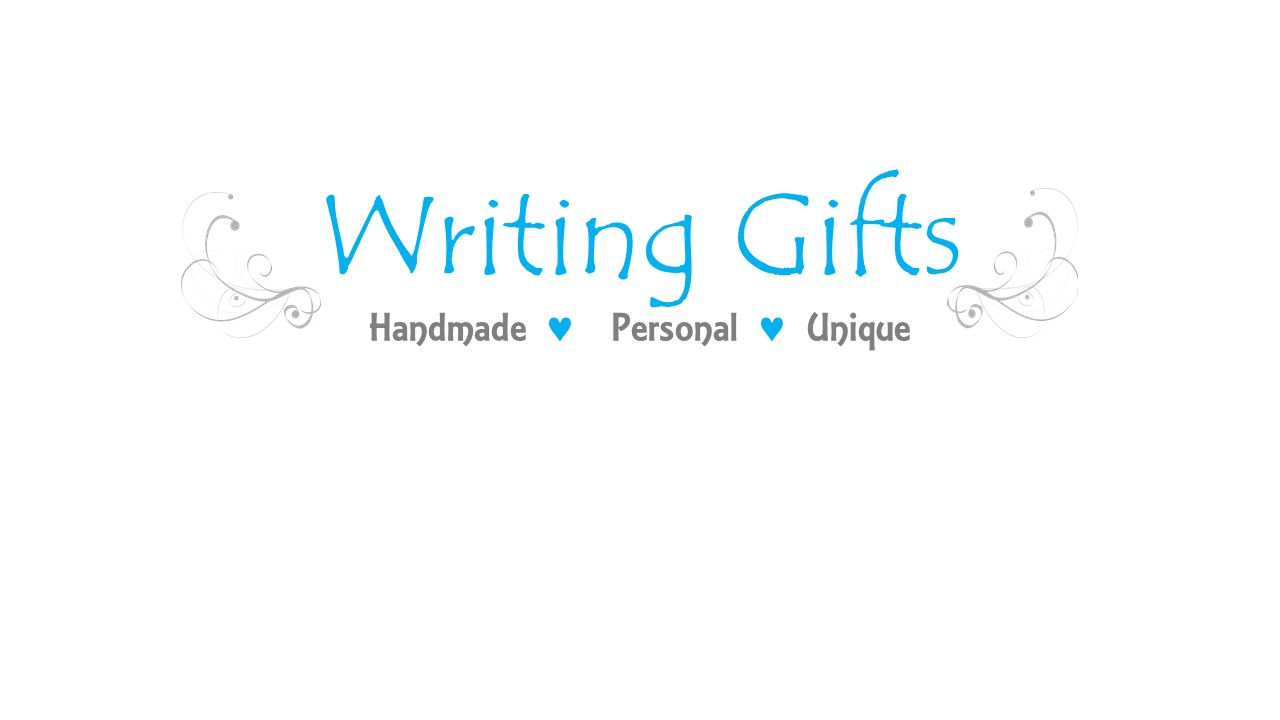 Writing Gifts