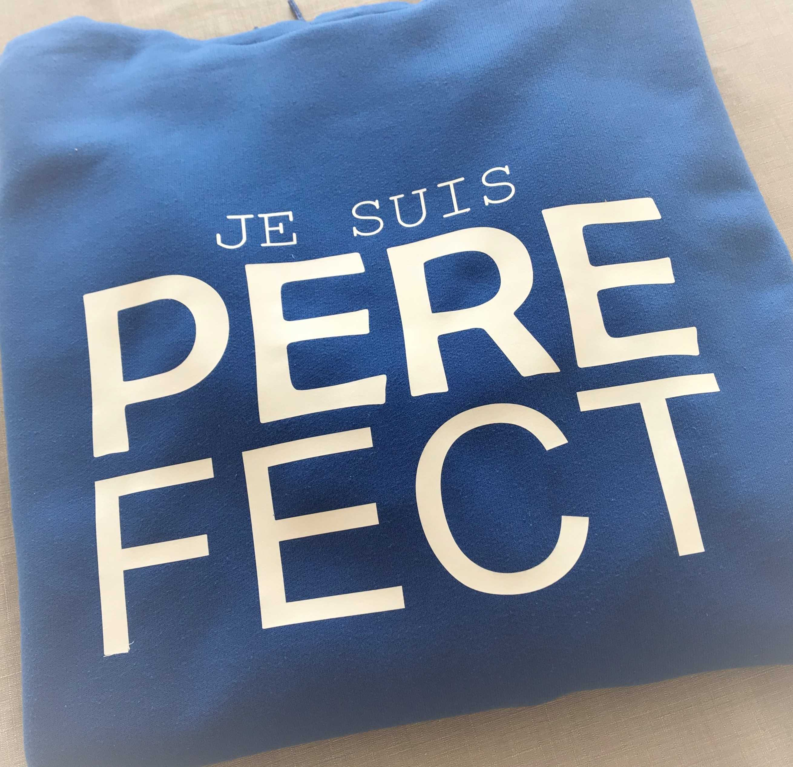 Je suis perefect