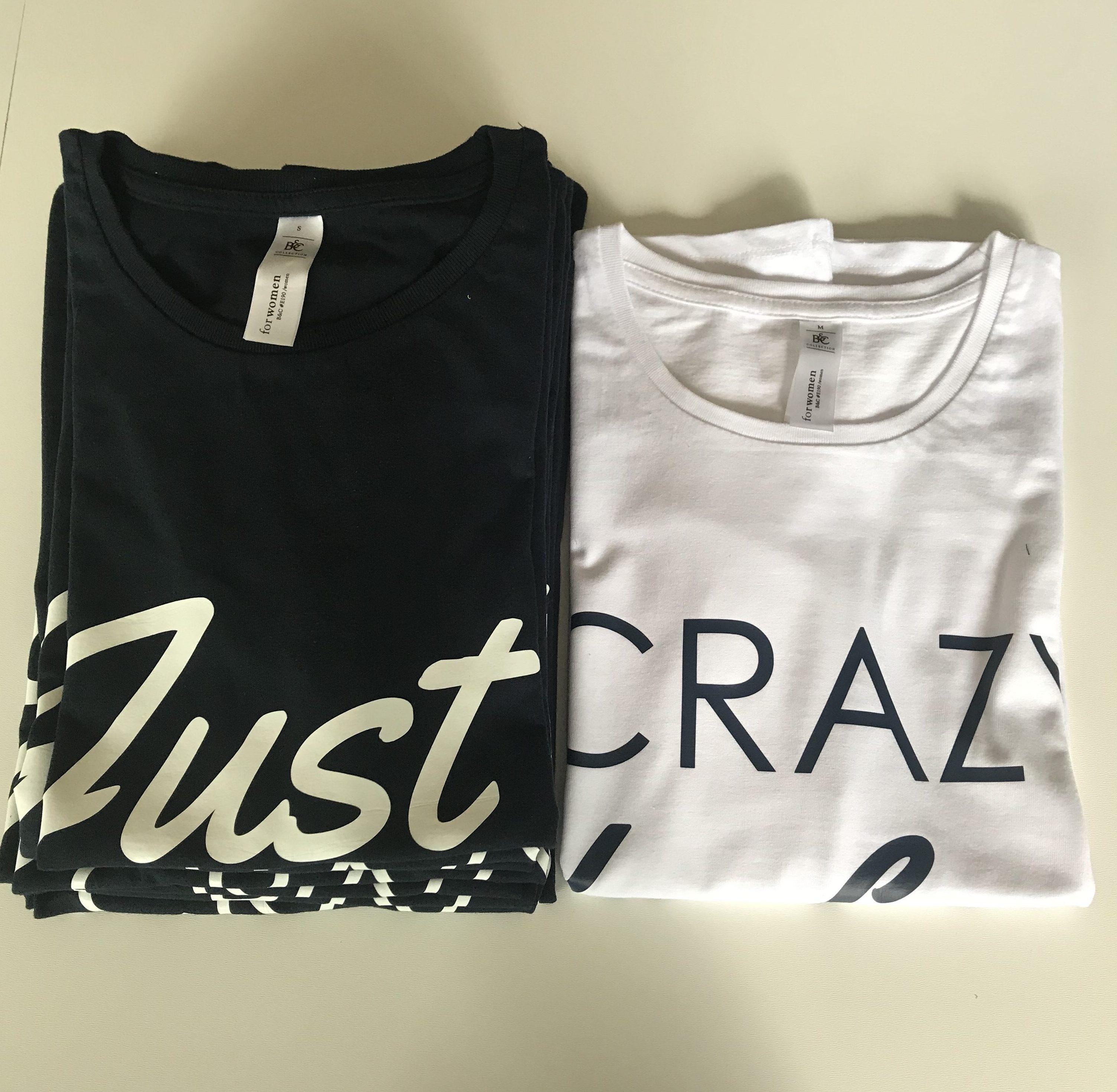 Just Crazy