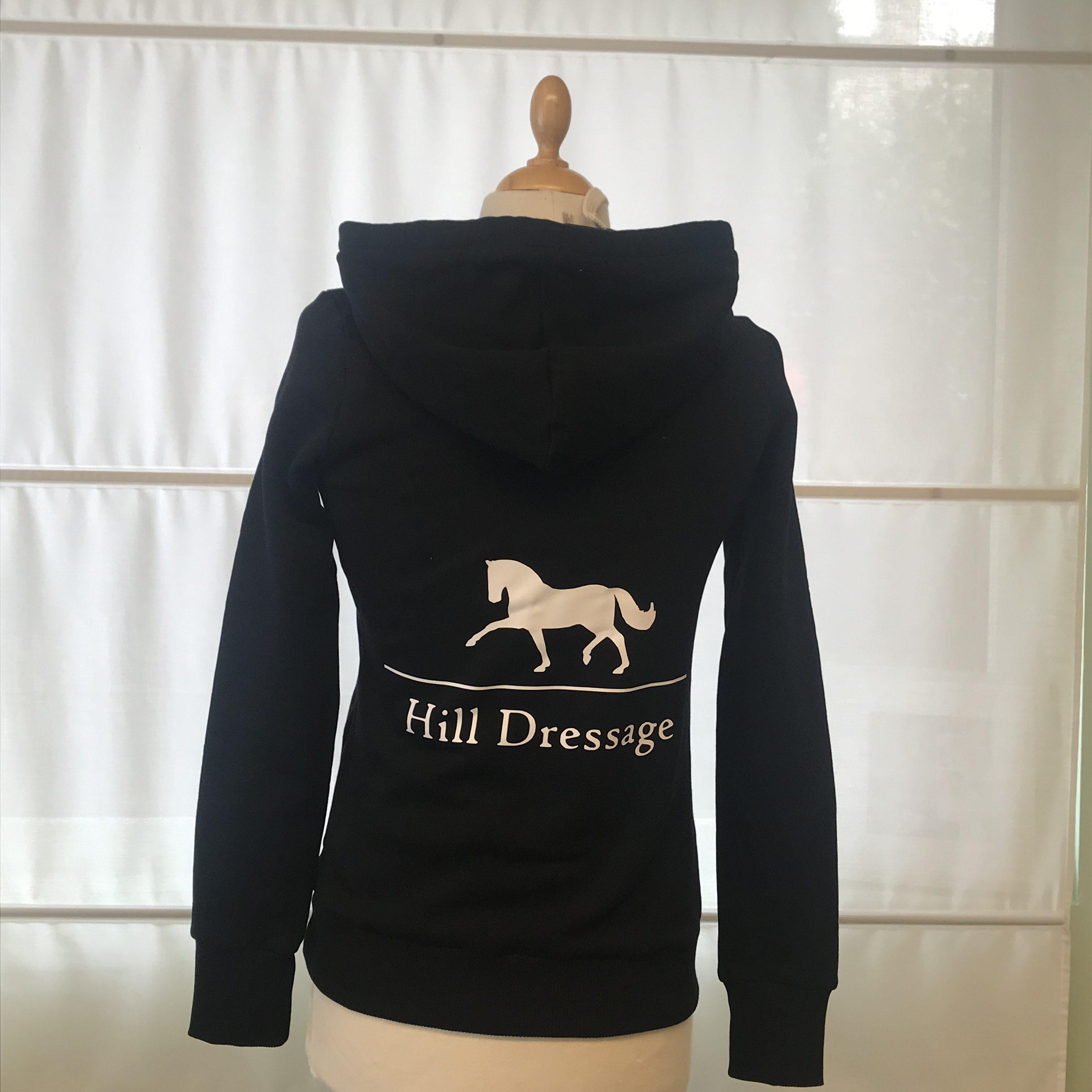 Hill Dressage sweater